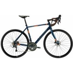 Lapierre Sensium AL 300 Disc 2020 recenzia bicykla