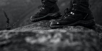 Najlepšia trekingová obuv – recenzie a ako vybrať tú správnu