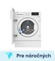 Recenzia práčka BEKO HITV8733B0