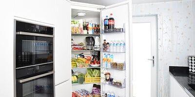 Najlepšie chladničky Beko 2020