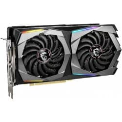 MSI GeForce RTX