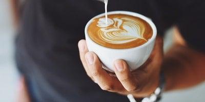 Najlepšia káva