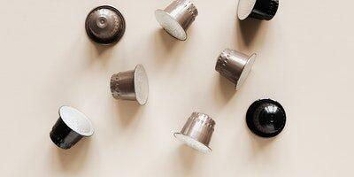 Najlepšie kapsule do kávovaru – recenzie a porovnanie 2020