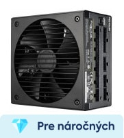 Recenzia Fractal Design Ion pc zdroj