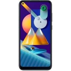 Samsung Galaxy M11 recenzia