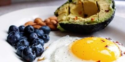 bielkovinová diéta
