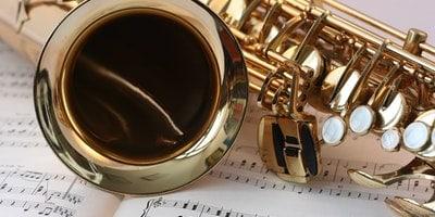 najlepšie saxofóny
