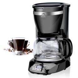 prekvapkávací kávovar Eta 3174 Inesto recenzia