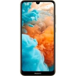 recenzia Huawei Y6 2019