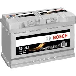 Bosch S5 12V 85Ah 800 A
