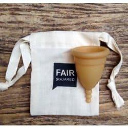 Fair Squared 1 menstruačný kalíšok