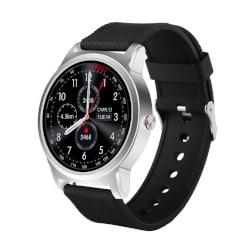 inteligentné hodinky Carneo Prime Platinum recenzia