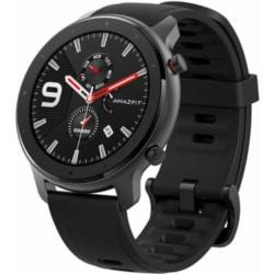 inteligentné hodinky Xiaomi Amazfit GTR recenzia