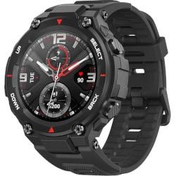 inteligentné hodinky Xiaomi Amazfit T-Rex recenzia