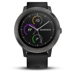 recenzia Garmin vivoactive 3