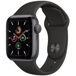 smart hodinky Apple watch Series 5 44 mm recenzia