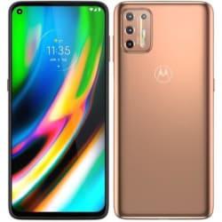 Motorola Moto G9 Plus recenzia