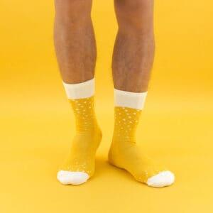 Pivné ponožky