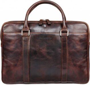 Elegantná taška na notebook