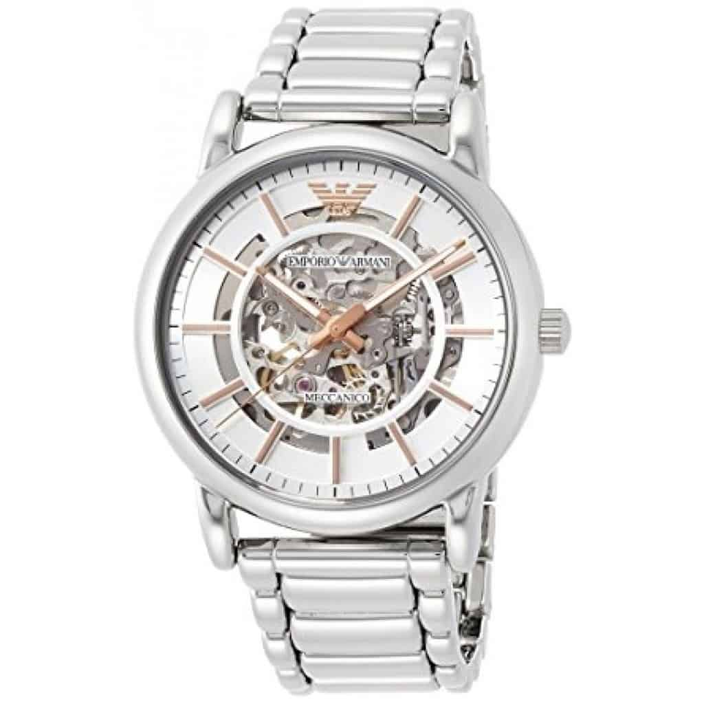 Trendy hodinky