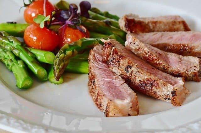 Zdravé stravovanie recenzia