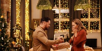 30 tipov na najlepší darček pre manželku a frajerku
