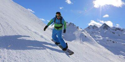 Najlepšie snowboardy – porovnanie a recenzie 2021