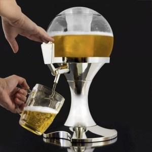 pivný darček