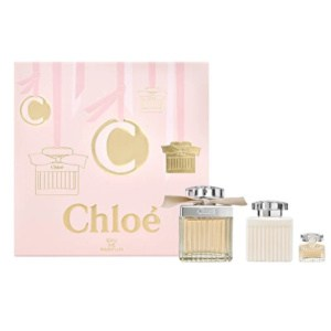 sada parfumov - darček pre sestru