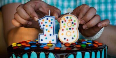 Najlepšie darčeky na 18. narodeniny pre chlapca a dievča