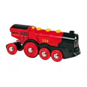 elektricka lokomotiva