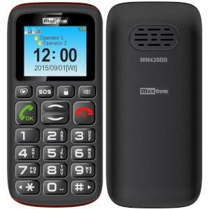mobil pre seniorov
