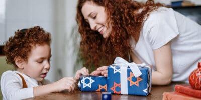 Najlepšie darčeky pre chlapca nie len na Vianoce