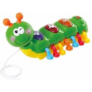 zvukova a interaktivna hracka