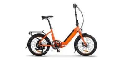 Cycleman FEB05 – Recenzia a test