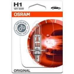 Osram H1 P14 recenzia