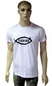 Rybárske tričko