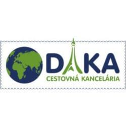 Cestovná kancelária DAKA