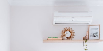 klimatizacia na stenu