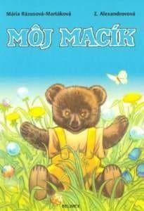 Detská kniha