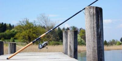 Najlepšie rybárske prúty – porovnanie 2021