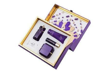 Darčeková súprava parfumov