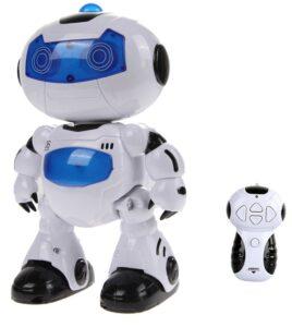 Interaktívny robot