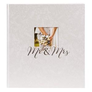 Svadobný fotoalbum